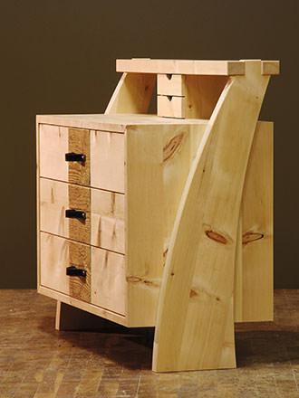 m bel aus zirbenholz dloigoma. Black Bedroom Furniture Sets. Home Design Ideas